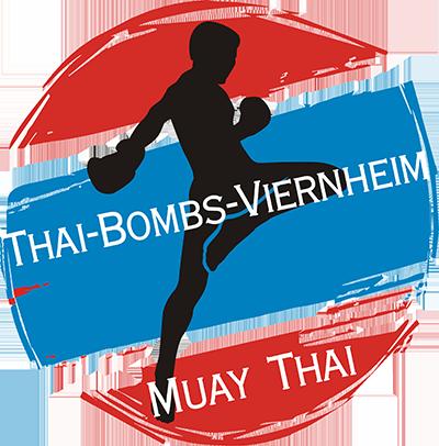 Thaiboxen Viernheim - Thai-Bombs-Viernheim e.V.